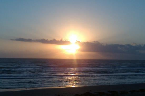 La Quinta Inn & Suites South Padre Island : Sunrise