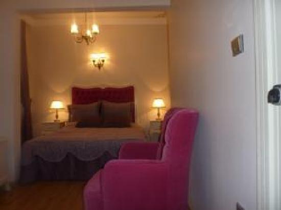 Istanbul Garden Suite : Suite Room