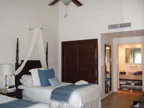 Dreams Palm Beach Punta Cana: Tropical Room (Block7)