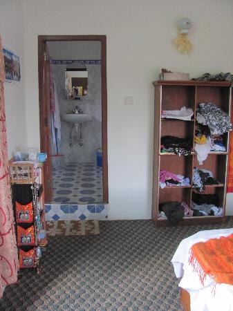 Pokhara Star Inn: Bedroom