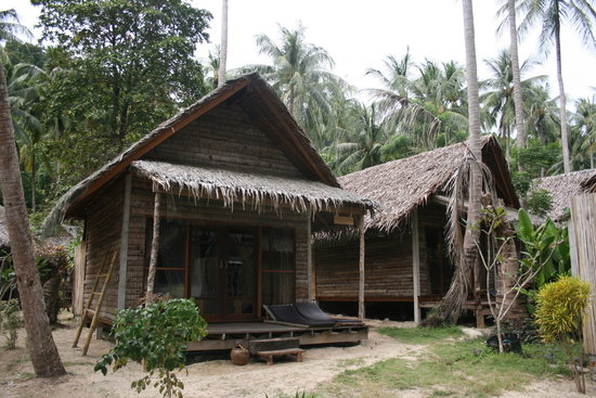 CoCo Cottage Koh Ngai : cottage