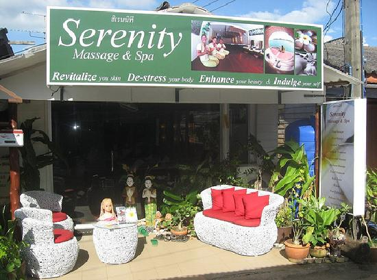 ‪Serenity Massage and Spa‬