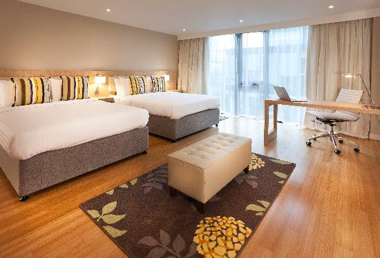 Residence Inn Edinburgh