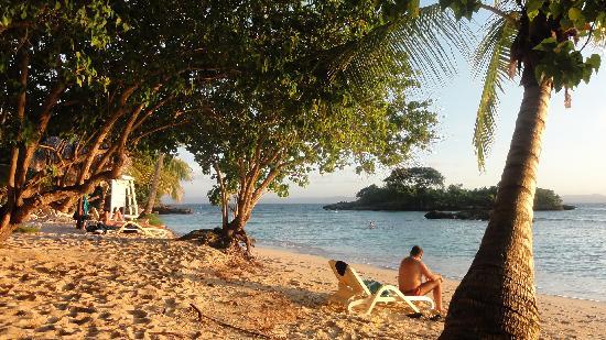 Luxury Bahia Principe Cayo Levantado Don Pablo Collection: PLAYAS DEL HOTEL
