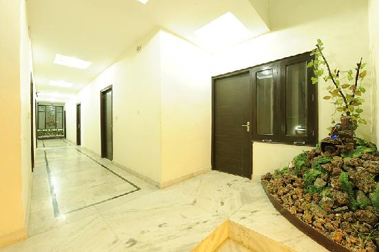 HOTEL AKAAL RESIDENCY: The Bay
