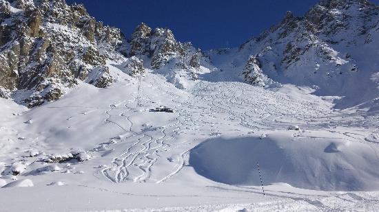 Chalet St. Joseph, Alpine Ethos: More Fresh Tracks