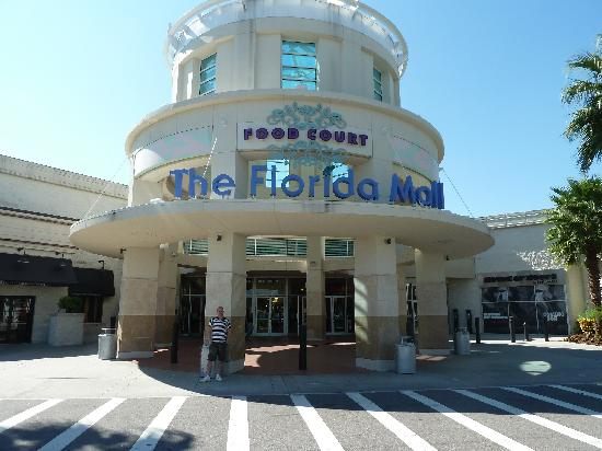 The Florida Mall: Florida Mall