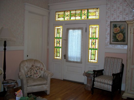 The Mansion at Elfindale Bed & Breakfast 사진