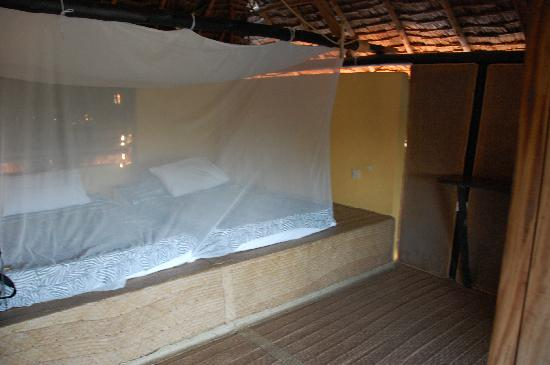 Kipepeo Beach Village: bedroom