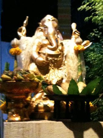 يانتاراسري ريزورت: Ganesh