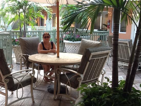 Sun Harbour Boutique Hotel: Nota 10