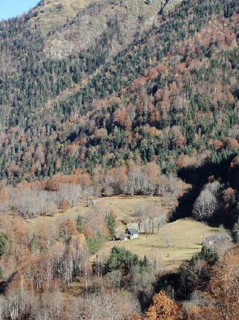 Hotel Albares : Valle de Arán