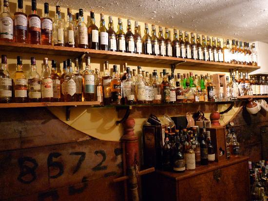 Tannochbrae Guest House: Die Whisky Sammlung Teil 1...