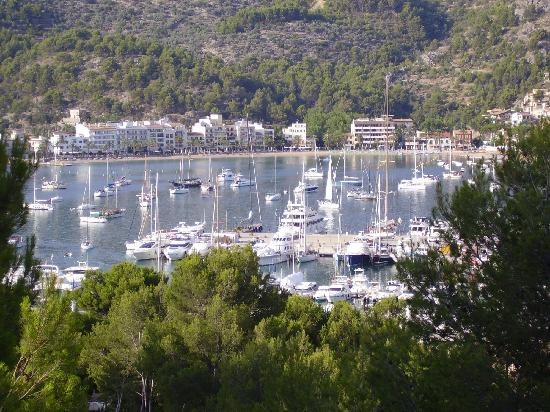 SENTIDO Porto Soller : The fabulous bay