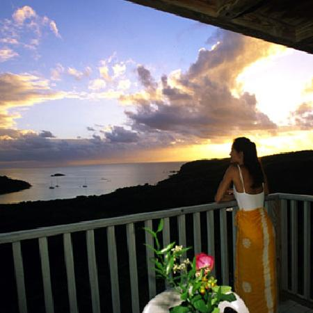 Concordia Eco-Resort & Concordia Eco-Resort - Prices u0026 Campground Reviews (St. John ...
