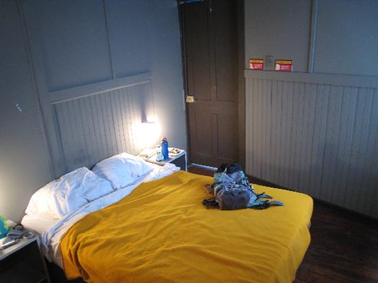 Aldea Hostel San Jose: Single room