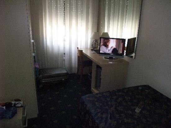 Primavera Hotel : Stanza Doppia