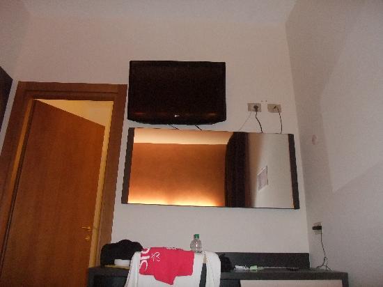 Primavera Hotel : Doppia