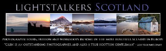 Lightstalkers Scotland