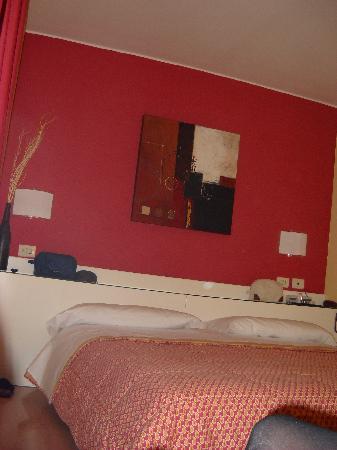 Hotel Eden: Camera 19