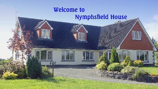Nymphsfield House B&B, Cong, Ireland