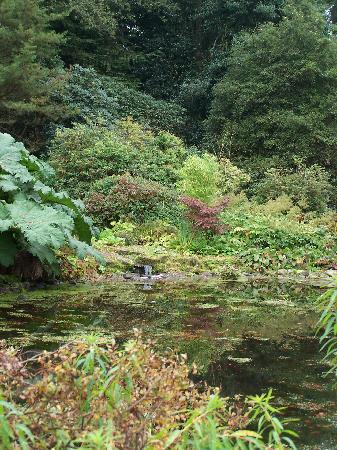 Threave Garden: The Beautiful Gardens