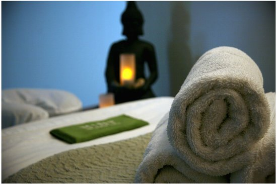 Relax after a day of sightseeing or retreat on a rainy day to The Spa at MINT Downtown.  We use