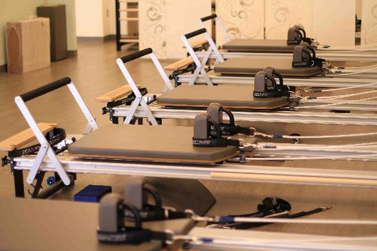 MINT Downtown: Drop-in and join us for a Stott Pilates workout or for a yoga class.  Non-members are welcome to