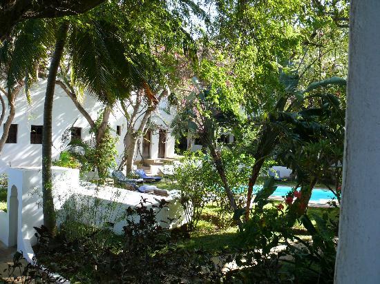 Kijani Hotel: Lamu