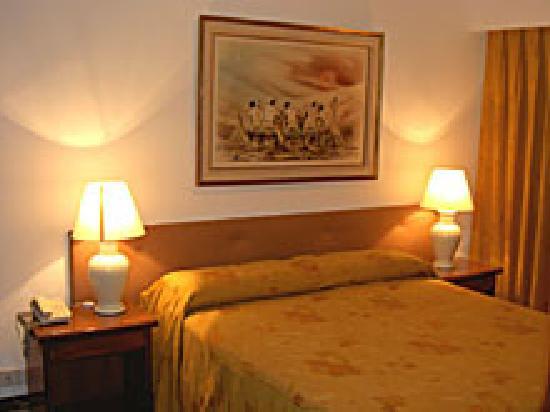 Iberia Hotel Punta del Este: Suite