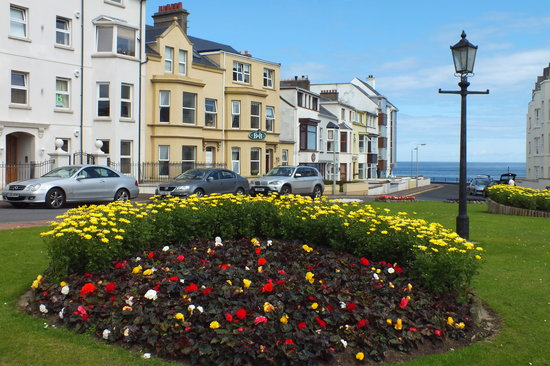 Cul Erg Bed and Breakfast Portstewart