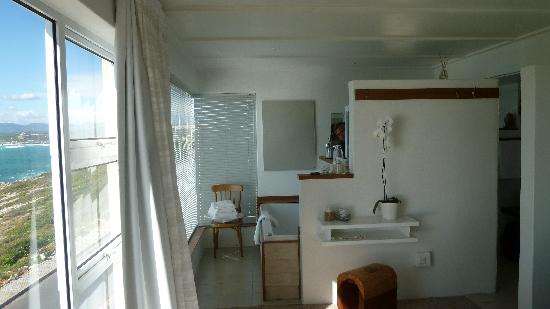 Whalesong Lodge: Bathroom