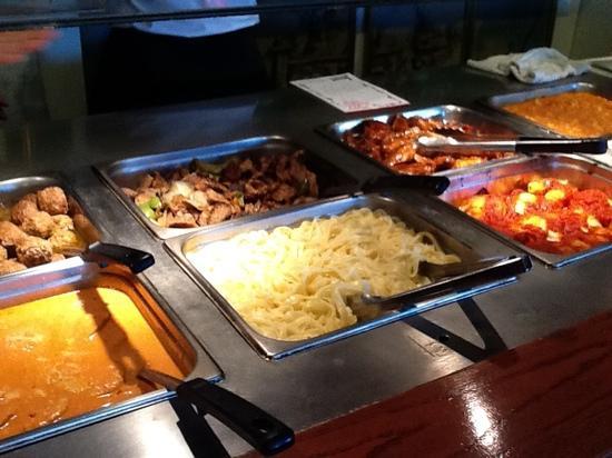 Italian Buffet Myrtle Beach