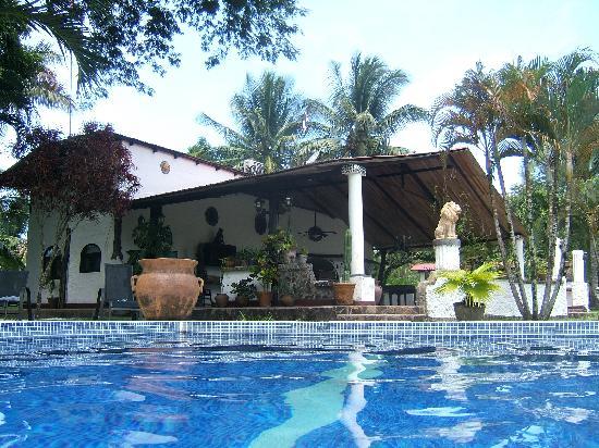 Hotel Paraiso del Cocodrilo 사진