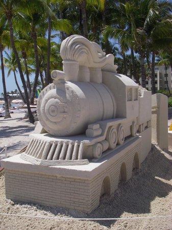 Sand-Isle