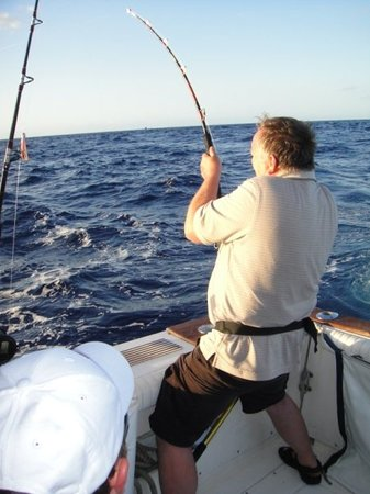Die Hard Sport Fishing