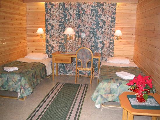 Hotel Hetan Majatalo: Hotel room
