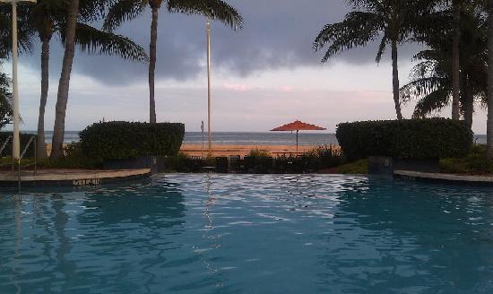Hyatt Residence Club Key West, Windward Pointe: Pool