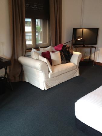 Hotel Primero Primera: habitacion
