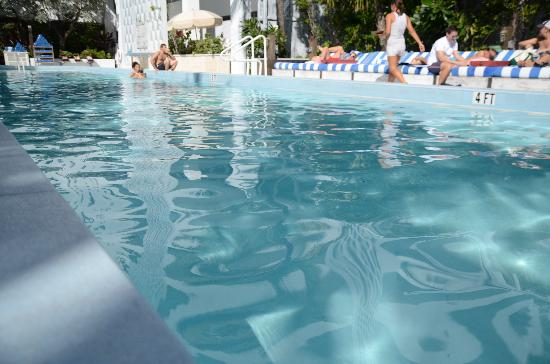 Soho Beach House: Pool