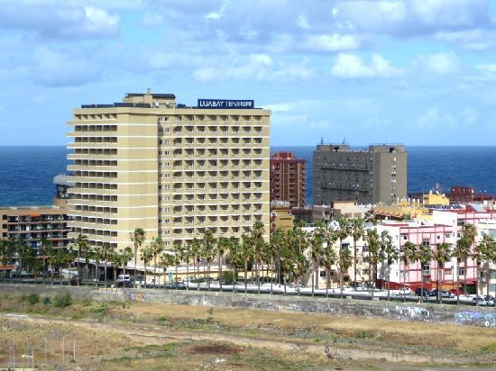Foto de be live adults only tenerife puerto de la cruz hotel luabay puerto de la cruz - Vuelo mas hotel puerto de la cruz ...