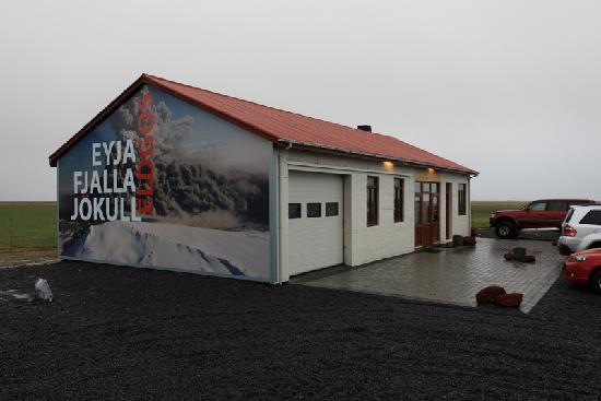 Eyjafjallajokull Visitor Centre