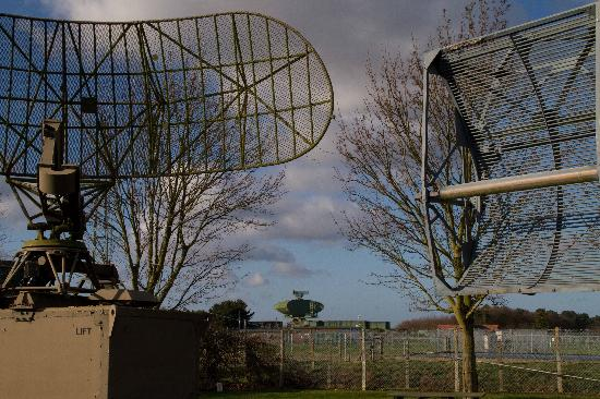 RAF Air Defence Radar Museum: Air Defence Radar systems