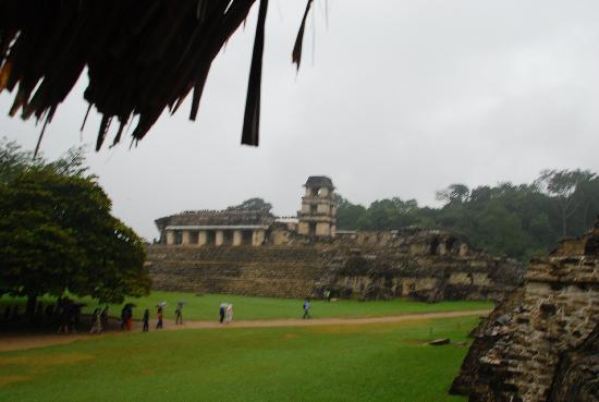 Hotel Misión Palenque: Palenque 2
