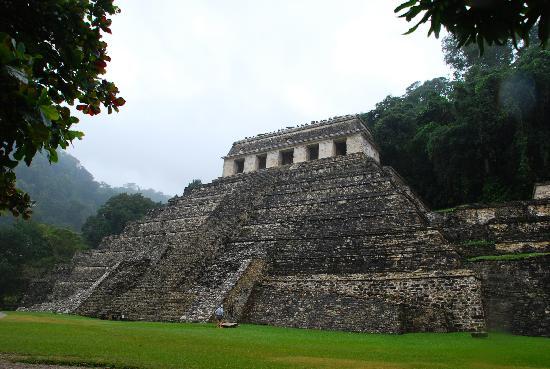 Hotel Misión Palenque: Palenque 5