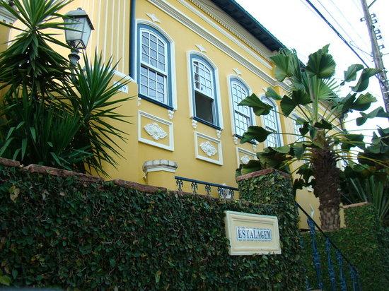 Photo of Estalagem Alcino State of Bahia