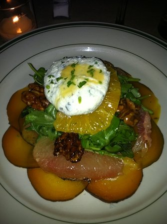 Photo of French Restaurant Le Barricou at 533 Grand St, Brooklyn, NY 11211, United States