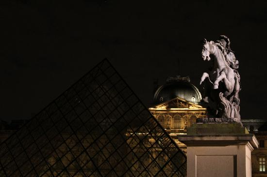 Discover Walks : Louvre