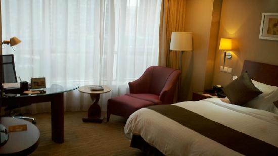 Shenzhenair International Hotel: nice room