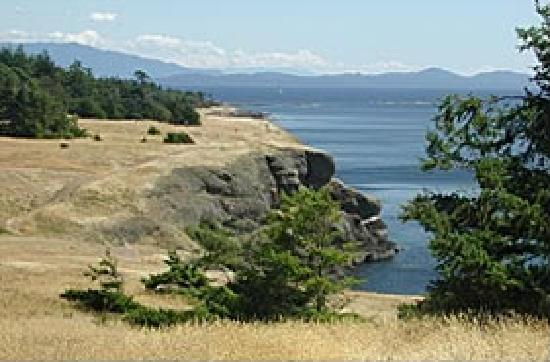 Helliwell Provincial Park: Helliwell - free image